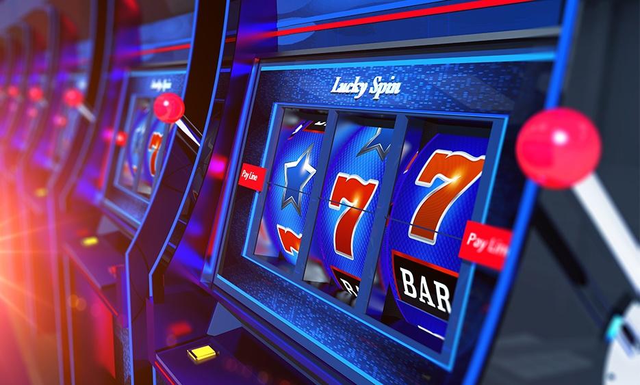 Не спешите играть в виртуальные игровые автоматы на деньги. Узнайте, где предлагаются лицензионные онлайн слоты, чем они отличаются от скриптовых «одноруких бандитов» и как делать ставки на настоящие гривны и бонусы казино.